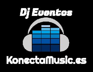 Sonorizaciones & DJ Eventos KonectaMusic
